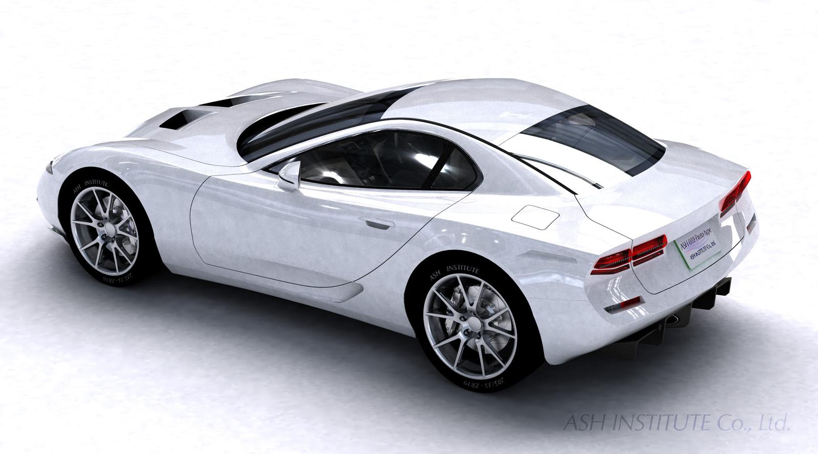 car design exterior