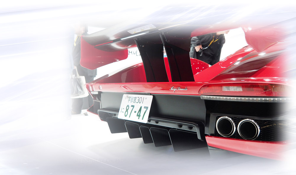 IF-02 RDS rear end in TMS 2017